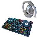 NumarkPack Party mix + casque DJ
