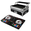 Pioneer DJPack DDJ SR 2 + Flight case