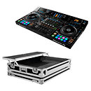 Pioneer DJPack DDJ RZX + Flight case