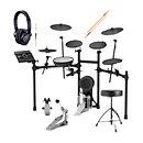 RolandTD-17K-L V-Drums Pack Deluxe