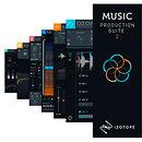 IzotopeMusic Production Suite 2.1