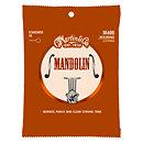 Martin StringsM400 MANDOLINE 80/20 Bronze Standard Light 10/34