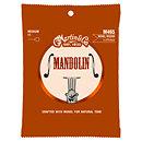 Martin StringsM465 MANDOLINE RETRO Monel Medium 11/40
