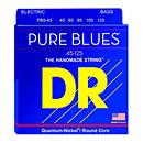 DR StringsPURE BLUES 45-125