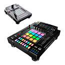 Pioneer DJDJS-1000 + Decksaver DS DJS-1000