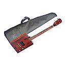 JN GuitarsCigar Box Hogshead