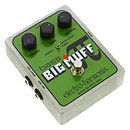 Electro HarmonixBass Big Muff Pi