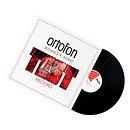OrtofonTest record