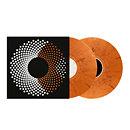 SeratoPaire Vinyl Control Tone Sacred Geometry Origin