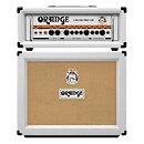 OrangeCrush Pro 120 White LTD + Baffle PPC212 OB White