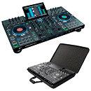 Denon DJPrime 4 CTRL Case Pack