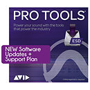 AVIDPro Tools licence rétablissement de support et updates