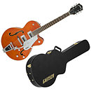 Gretsch GuitarsG5420T Electromatic Orange Stain 2019 + Etui