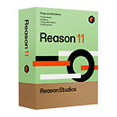 Reason StudiosReason 11 version boîte