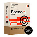 Reason StudiosReason 11 Suite upgrade