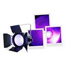 Power LightingPar Cob UV 150 W