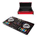 Pioneer DJ DDJ SX3 + Flight Elite