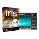 Iris + 8