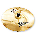 ZildjianA CUSTOM Fast CRASH 17''
