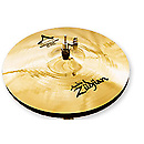 ZildjianA CUSTOM Mastersound HIHATS 14''