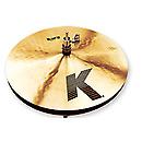 ZildjianK Special K/Z HIHATS 13''