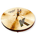 ZildjianK CUSTOM Dark HATS 13''