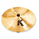 ZildjianK CUSTOM Dark CHINA 19''