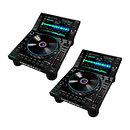 Denon DJSC6000 Pack