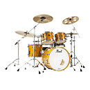 PearlMaster Maple Reserve Rock 22 3 Fûts Light Amber
