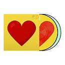 SeratoEmoji Picture Disc (Donut/Heart)