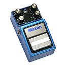 MaxonSM-9 Pro + Super Metal