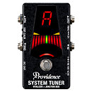 ProvidenceSTV1-JB System Tuner Black