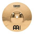 MeinlCC8S-B Classics Custom Brilliant Splash 8