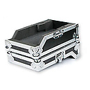 Power FlightsFCD 1200 Valise Platine CDJ350/ XDJ700