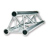 ASD57SD25150 / Structure triangulaire 250 mm lg de 1m50
