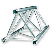 ASD57SX39250 / Structure triangulaire 390 mm lg de 2m50