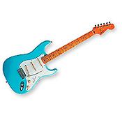 Fender50's Stratocaster - Daphne Blue