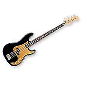 Fender Deluxe Active P-Bass - Black Rwd