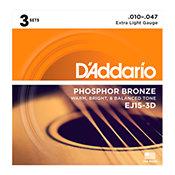 D'AddarioEJ15/3D - 10/47