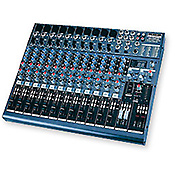 Definitive AudioMX 1804 FX