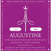 AugustineRegal Blue