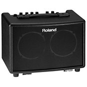 RolandAC-33 ACOUSTIC AMPLIFIER