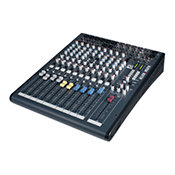 Allen & HeathXB-14 Radio Broadcast Mixer