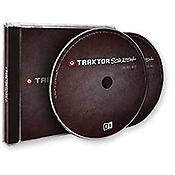 Native InstrumentsCD Traktor Scratch Pro MKII
