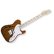 SquierClassic Vibe Telecaster Thinline