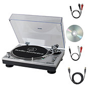 Audio TechnicaAT-LP120-USB HC