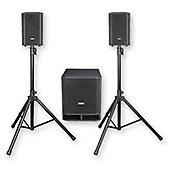 Power Acoustics PACS 600
