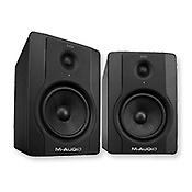 M AUDIO BX5 D2 (La Paire)