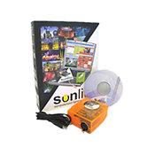 Sunlite Sunlite SUITE 2 Economy class