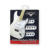 Fender Custom Shop '69 Stratocaster